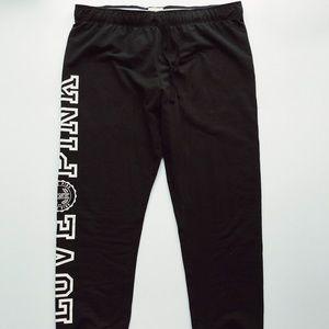 Victoria's Secret PINK Jogger Sweatpants